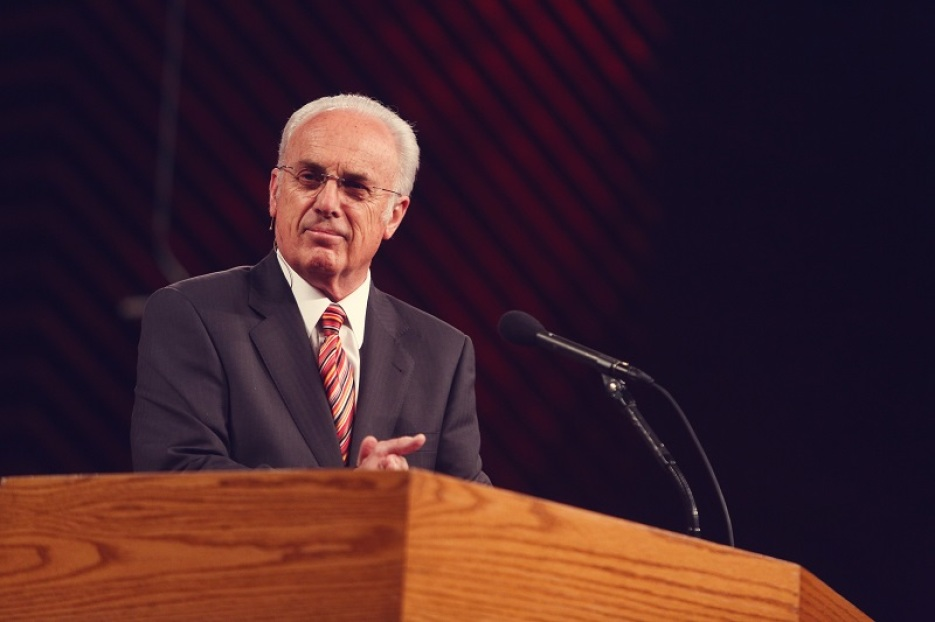 John MacArthur's Church Sues State of California